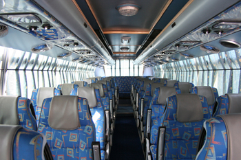 Best prices for 35 Seater Bus