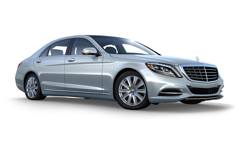 Best prices for Mercedes Benz S-Class