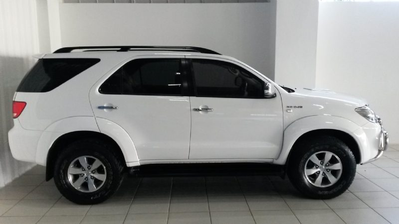 Best prices for Toyota Fortuner