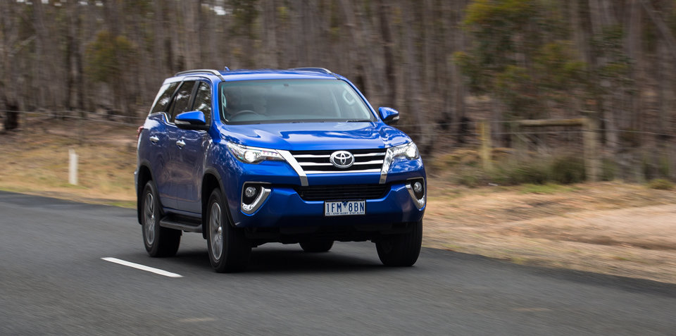 Toyota Fortuner hire bangalore